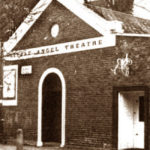 Little Angel Puppet Theatre Islington London