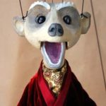 Compare the Meercat Alexandr Puppet