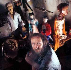 John Roberts Puppeteer